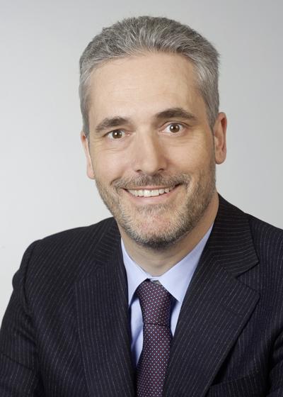Dr. Martin Wuelz